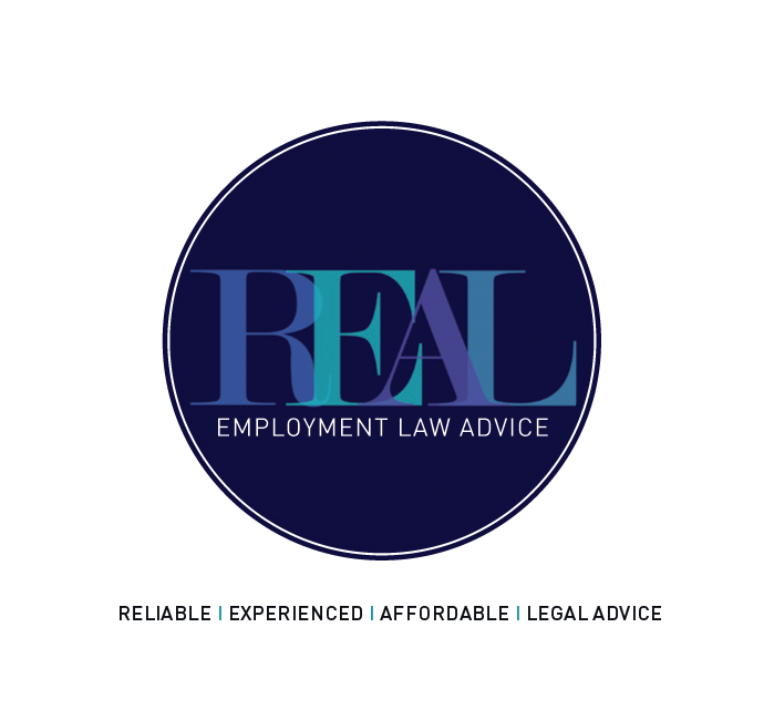 Real Employment Law Advice Limited